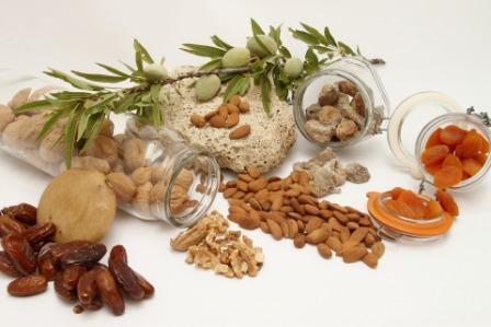 सूखा मेवे खाने से बढ़ती है शरीर की रोग प्रतिरोधक क्षमता