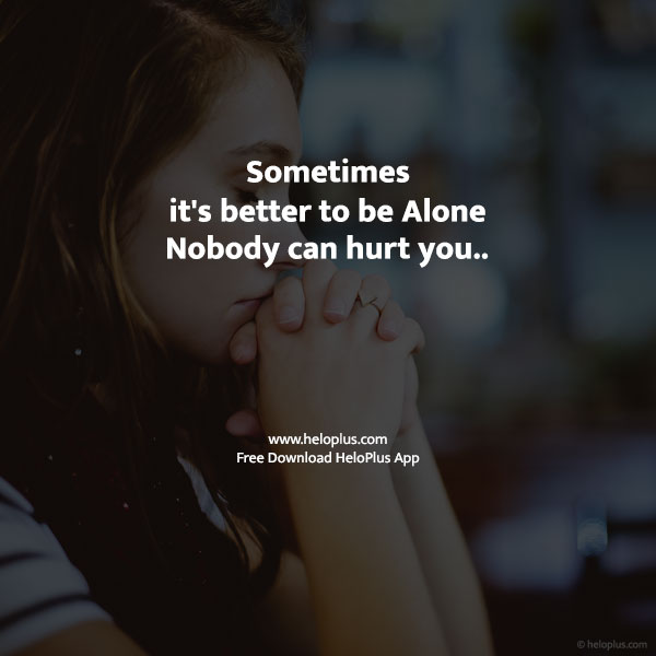 Sad Quotes in English