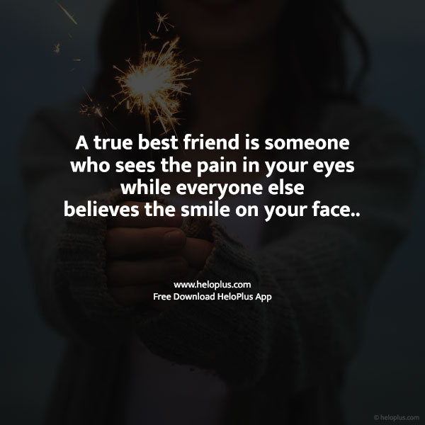dosti quotes in english